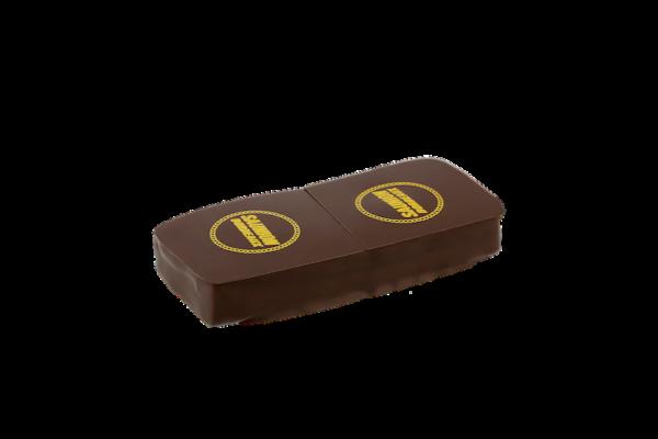 Palet Or - Ganache chocolat noir