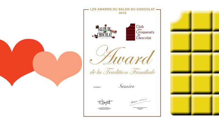 Award de la Tradition Familiale
