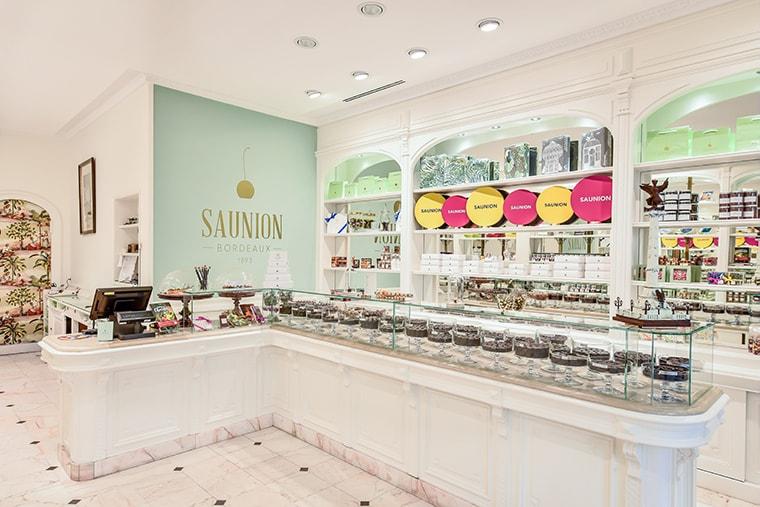 visuel de la boutique Saunion
