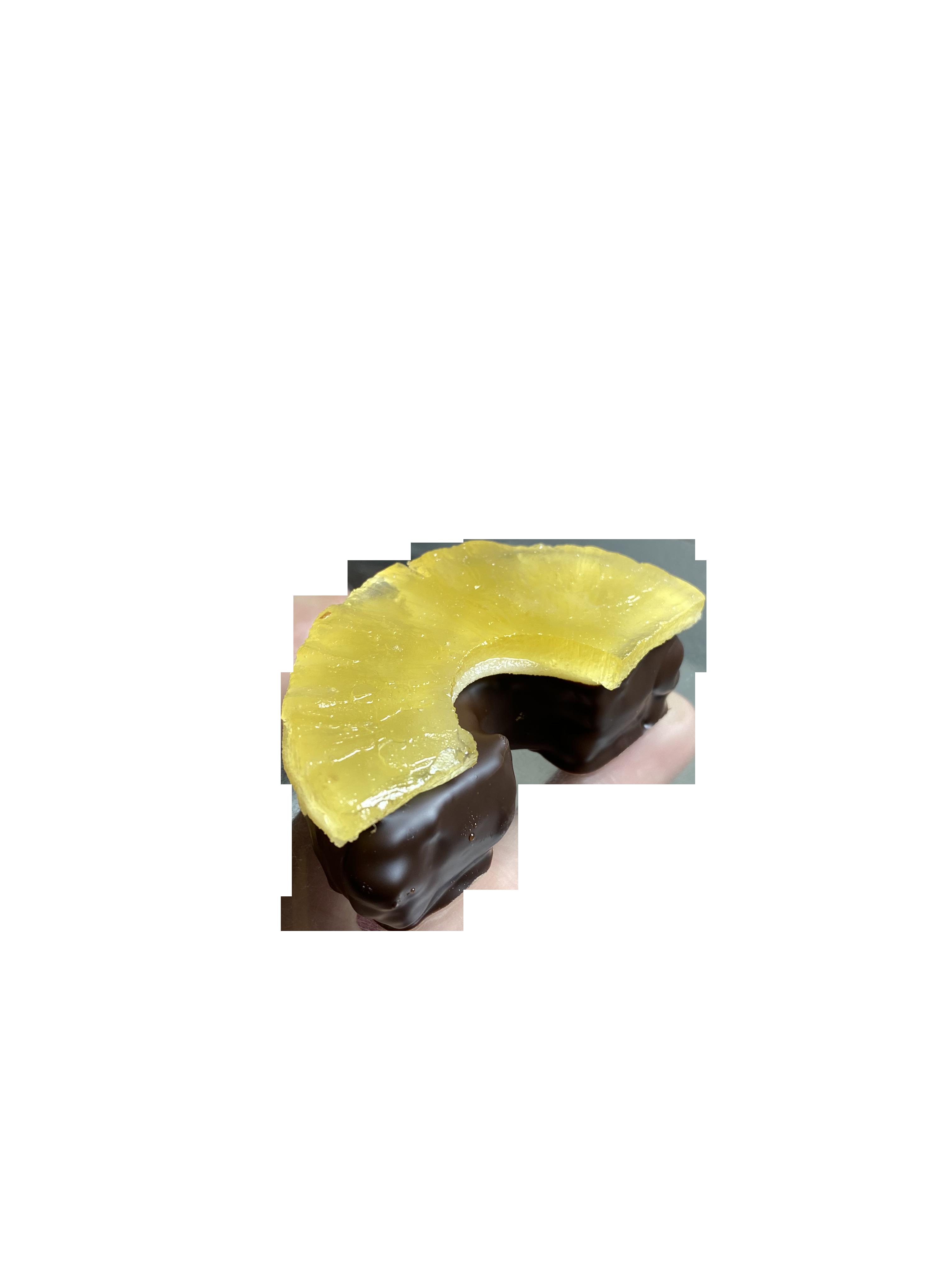 Soleil - Ananas chocolat